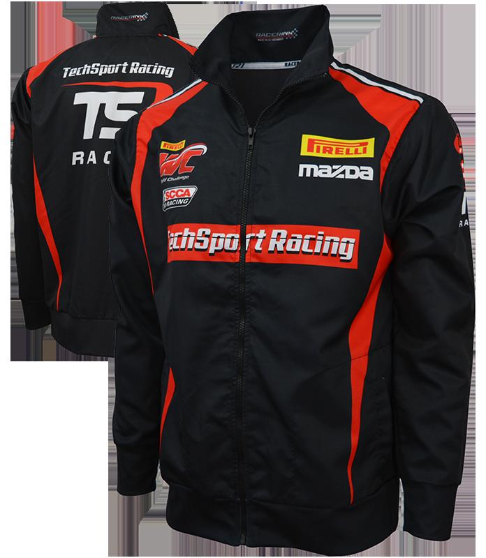 Full sublimation windbreaker racer ink for Custom race shirts no minimum