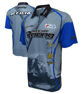 46bb35577 Sublimation: Pit Crew Polos, Shirts, & Jackets | Racer Ink