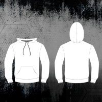 Sublimated Hooded Sweatshirt | Racer Ink